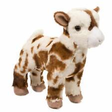 Douglas Gerti GOAT Plush Toy Stuffed Animal NEW