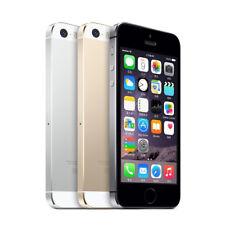 NEW !Apple iPhone 5s 16GB 32GB 64GB Black Silver Gold 4G IOS Unlocked Smartphone