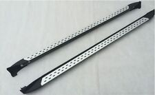 Side Step Fit For SUBARU Forester 2009-2012 Running Board NerF Bar Carrier