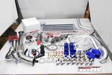 TURBONETICS TURBO CHARGER COMPLETE SETUP KIT FOR CIVIC SI EP3 RSX K20 DC5 FG2 T3