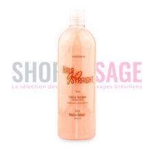 Lissage brésilien Hair Go Straight COCO 1 litre ORIGINAL