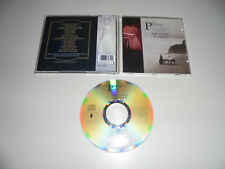 CD Michael Nyman The Piano 19.Tracks 1993