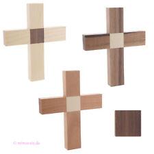 Wandkreuz In Modernem Design Kreuz Aus Holz Zur Hochzeit Kommunion Als Geschenk