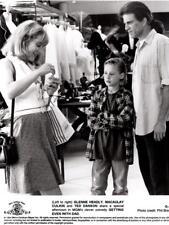 "M.Culkin; T.Danson;G.Headly ""Getting Even with Dad"" 1994 Vintage Movie Still"