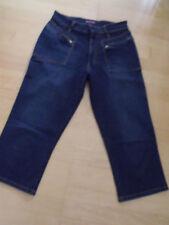 blaue Damen Capri-Jeans PADDOCK´S  Größe 38 - sehr gut erhalten- NEUWERTIG