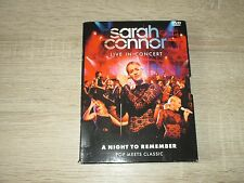Sarah Connor - A Night To Remember (2003) DVD Musik