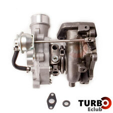 Turbo for Mazda 3 6 CX-7 2.3L MPS MZR DISI 53047109901 K0422 882 Turbocharger