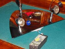 Deckenlampe Lampe 3er Strahler Leuchte Deckenleuchte Chrom Spots mit Trafo