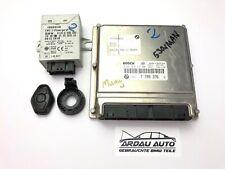 BMW E39 530D E46 330 Engine Control Unit EWS 7789376 Control Unit