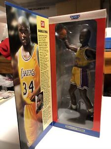 12 Inch Starting Lineup SHAQUILLE O'NEAL 1997 NIB Kenner