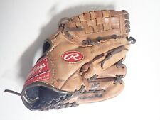"""New listing Rawlings Player Preferred PP115BRC Youth Baseball Glove 11.5"""" Right Hand Thrower"""