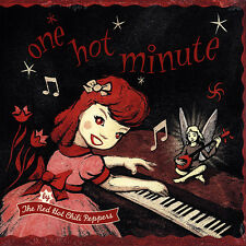 Red Hot Chili Peppers - One Hot Minute LP Vinyl RI NEW