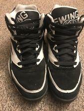Ewing Sport Lite Sz 11 Grey Black Sneakers