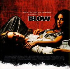 Blow - 2001 - Original Movie Soundtrack CD