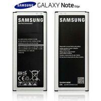 BATTERIA ORIGINALE 100% per SAMSUNG GALAXY NOTE EDGE SM-N915F EB-N915BBC 3000MAH