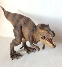 T-REX Tyrannosaurus REX  DINOSAURO Jurassic World figure statue pvc