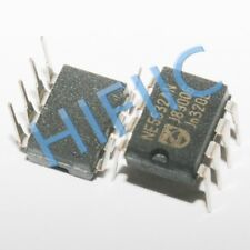 1PCS Philips NE5532AN Internally-compensated dual low noise operational amplifie