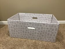 Baby Infant Sleep Safe Box With Fitted Mattress