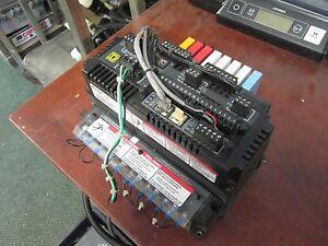 Square D PowerLogic Circuit Monitor CM4000 KYZ: 240VAC/300VDC 96mA Max Used