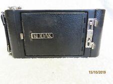 KODAK No1 Pocket Kodak  folding Camera  ~