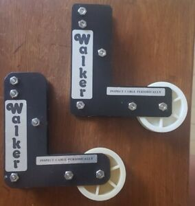 TWO Walker Downrigger Auto Weight Retrievers AWR. FAST SHIPPING