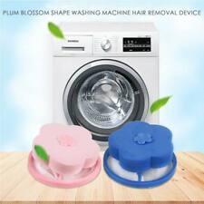 Washing Machine Net Mesh Filter Floating Pet Dog Cat Hair Remover Fur Catcher Us