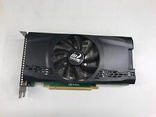 Inno3D GEFORCE GF-GTX460 GDDR5 1GB N46V-1SDN-G5GW 2xDVI HDMI PCI-E Defekt