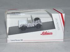 Schuco 26517 Land Rover 88 - Safari 1:87 NEU + OVP