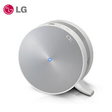 Lg PuriCare Air Purifier Smart Quality Sensor Quiet Cleaner - 220V 60Hz_As122Vds