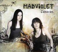 Madviolet - Caravan [CD]