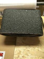 "9-7/8"" x 29-1/2"" Silicon Carbide 16 Grit Floor Sanding Belts (10 Belts)"