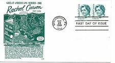 US FDC #1857 Carson, Gamm (6927)