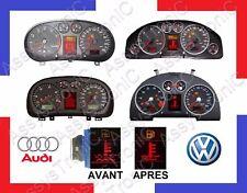 VDO Vidrio LCD pantalla de visualización de  para Audi A3 A4 A6 Volkswagen,Seat