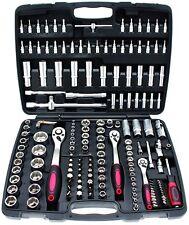 Knarrenkasten Steckschlüsselsatz Werkzeugkoffer Nußkasten 172-tlg. BGS M2283 NEU