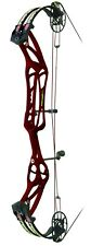 New 2018 PSE Target Series Perform-X 3D Compound Bow Right Hand #60 Black Cherry