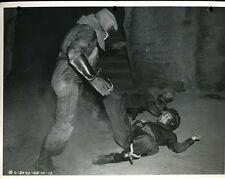 "Larry Stewart Captain Video Serial Original 8x10"" Photo #J1001"