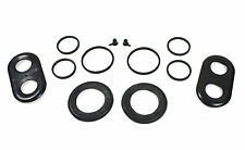 SET OF FRONT CALIPER RUBBER SEALS FOR THE VOLVO AMAZON 1961 - 1968