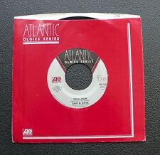 """7"""" Sam & Dave - Soul Man - US Atlantic"""