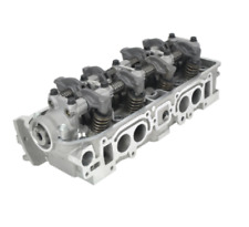 Cylinder Head Complete Forklift Mitsubishi Engines 4G63 Caterpillar, Clark MD192
