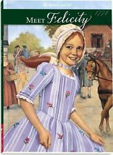 Meet Felicity: An American Girl : 1774 (The American Girls Collection, Book 1)