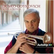 DUSKO GOYKOVICH - THE BRANDENBURG CONCERT (WITH STRINGS)  CD NEU