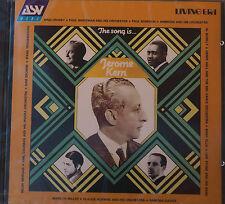 Rare Song is Jerome Kern ASV 16 Tracks CD Sealed 50 Mins MINT AAD 1985 Mono
