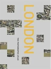 LONDON The Photographic Atlas - large hardback -  all London streets