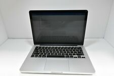 "13"" Apple MacBook Pro A1502 3.1GHz - 16GB - NO SSD - C02PQ0VZFVH4"