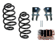 MaxTrac Lowering 4 REAR LOWERING COILS GM 00-06 Escalade Denali 2wd 4wd 271040 MaxTrac Lowering 4 REAR LOWERING COILS GM 00-06 Escalade Denali 2wd 4wd 271040 MaxTrac Lowering 4 REAR LOWERING COILS GM 00-06 Escalade Denali 2wd 4wd 271040