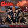 "Saxon : Unleash the Beast Vinyl 12"" Album (2016) ***NEW*** Fast and FREE P & P"