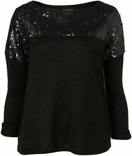 Women's Solid Cowl Neck Jumpers and Cardigans