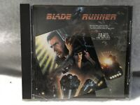 Used Various Artists : Blade Runner Original Soundtrack Good Condition CD