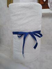 Coprimaterasso singolo spugna impermeabile 1 piazza bianco proteggi materasso