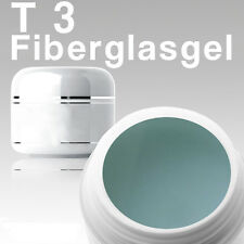 14 ml T 3 FIBERGLASGEL*Clear